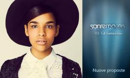 Sanremo 2015 Nuove Proposte Chanty