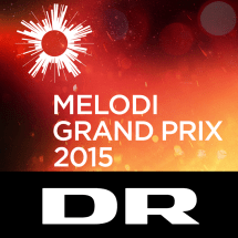 Melodi Grand Prix 2015