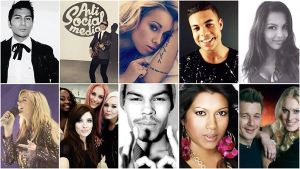 Melodi Grand Grand Prix 2015