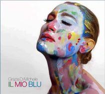 Cover Il mio blu