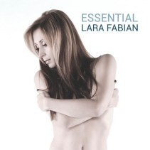 Cover Essential Lara Fabian