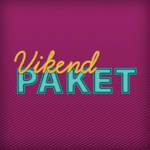 'Vikend packet'