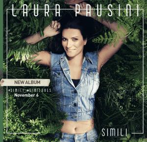 Laura Pausini Cover album