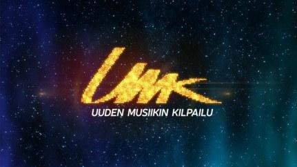 UMK - Uuden Musiikin Kilpailu 2016