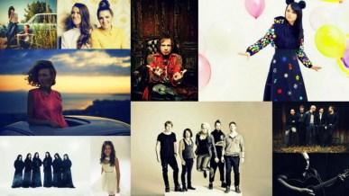 Eurovision Song Contest 2016 - Unsr Lied für Stockholm
