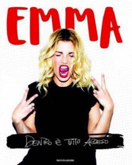 emma copertina del libro