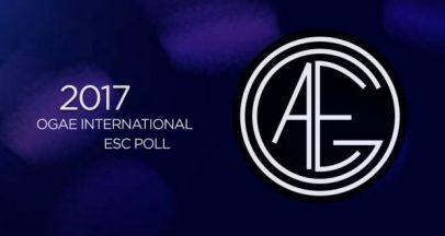 OGAE Poll 2017