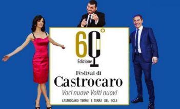 Marco Liorni, Rossella Brescia e Sergio Friscia