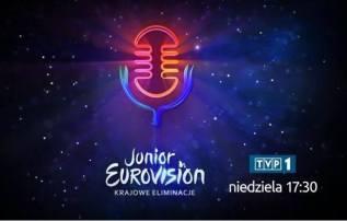 Koncert Krajowych Eliminacji Eurowizji Junior 2017