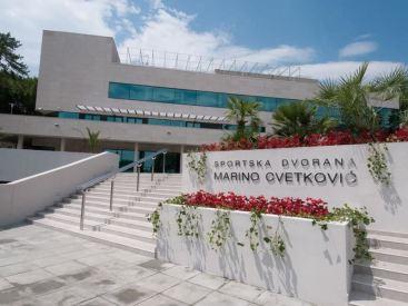 Sportska dvorana Marino Cvetković