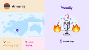 Infographic Armenia 2019