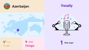 Infographic Azerbaijan 2019