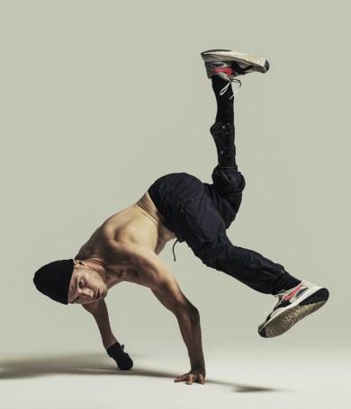 Breakdancer Redo