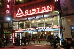 Sanremo: Teatro Ariston