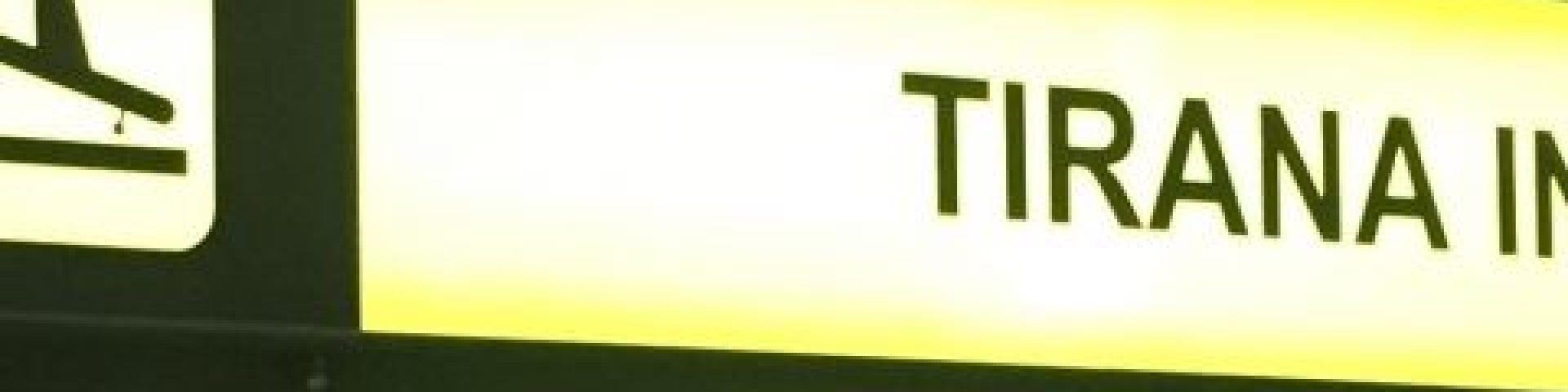 Аэропорт Тираны: обзор