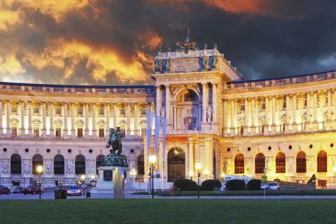 Авиабилеты в Вену: купить