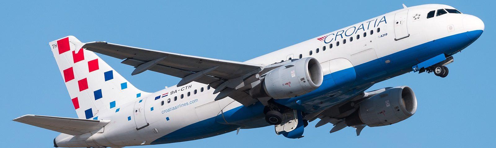 Croatia Airlines: все, что нужно знать об авиакомпании