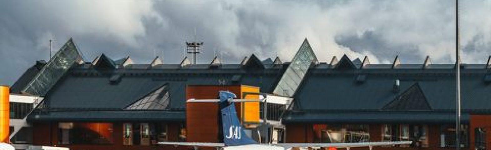 Аэропорт Таллина: лучшие варианты добраться до города