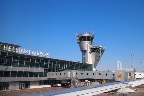 Онлайн-табло аэропорта Хельсинки: удобное и функциональное