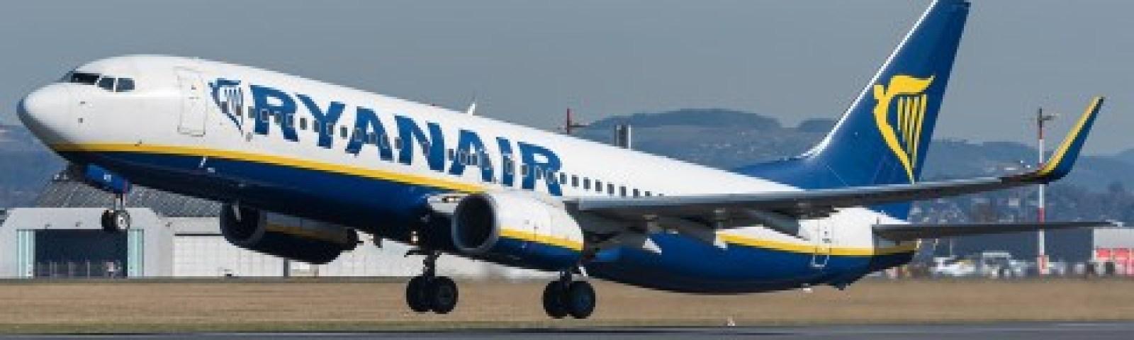 Ryanair – обзор крупнейшего лоукостера Европы