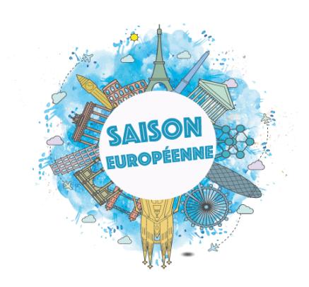 Notre saison européenne