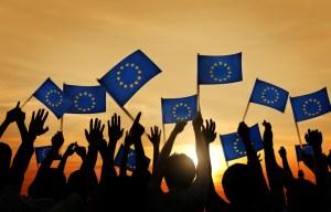 L'europe près de chez vous