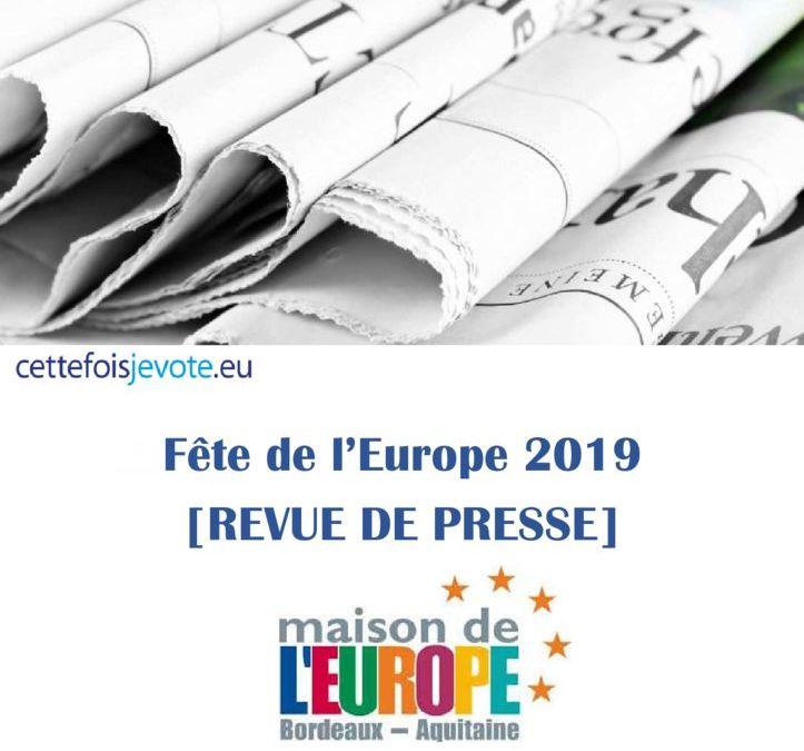 thumbnail of Revue de presse 2019
