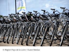 Création d'une piste cyclable MonnéHautes Métairies à Allonnes – Phase 1