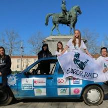 Fête Europe euroad