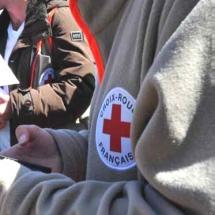 Fête Europe Croix Rouge