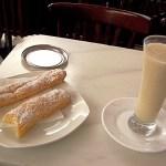 夏の風物詩!バレンシア特産の不思議なドリンク、Horchata(オルチャータ)