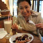 ブリュッセルで食べたいおすすめスイーツ4選。あのワッフルは絶対!
