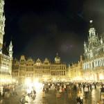【世界で最も美しい広場】世界遺産ブリュッセルの観光名所20選