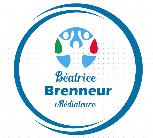 Logo de Béatrice Brenneur