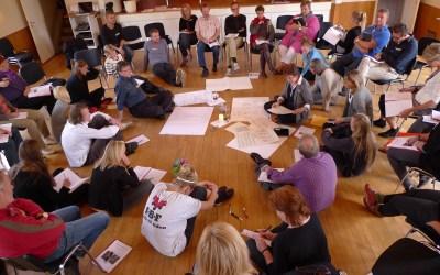 ESPAÑOL – Curso de desarrollo personal y activación de la inteligencia colectiva