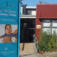 Changing schools?