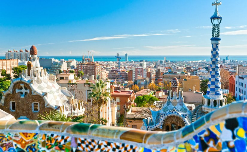 Barcelona: A City Where One Week Is Never Enough