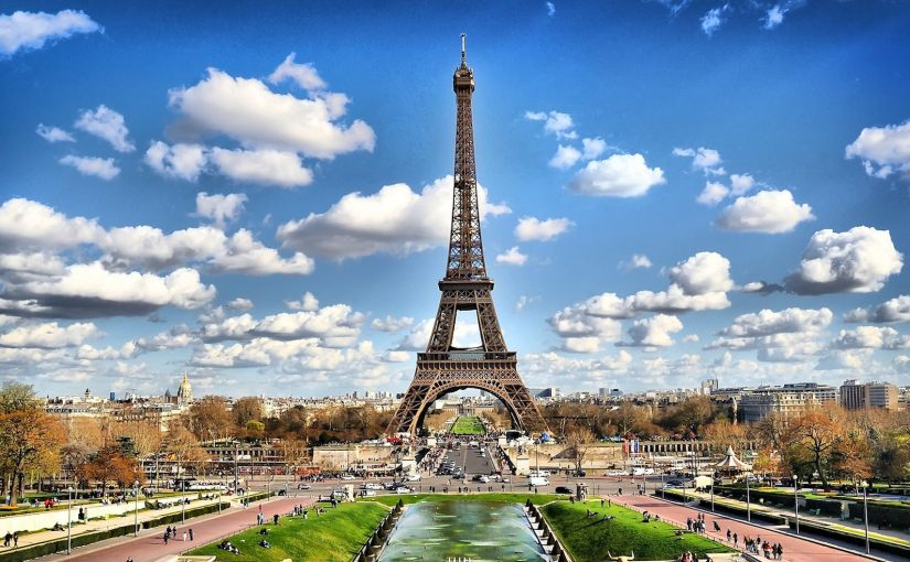 Paris: Why It Is Still One Of Europe's Greatest Destinations