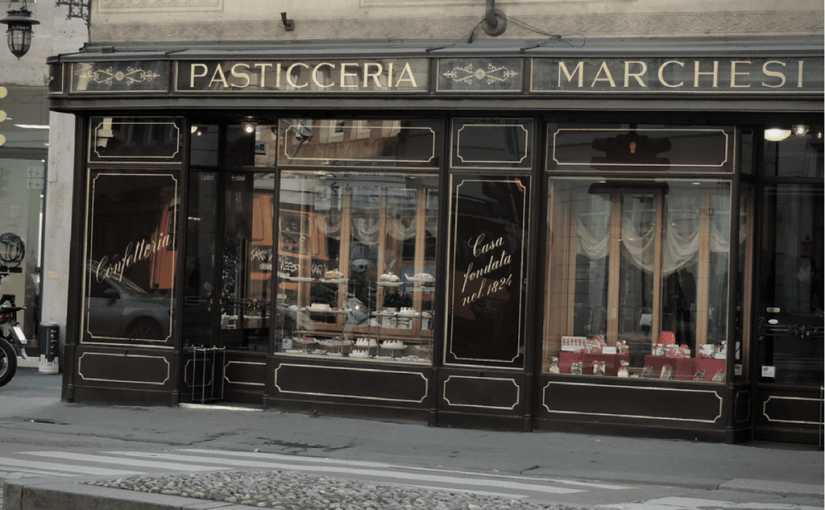 'Cappuccino And Brioche, Please': How To Do Breakfast In Milan