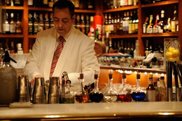 Alternative drinks in Barcelona