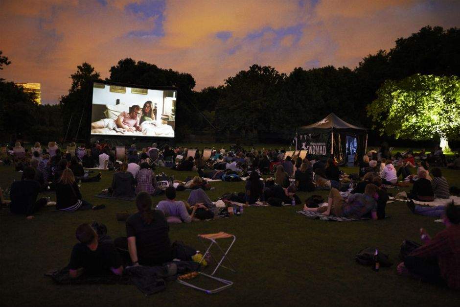 Nomad-outdoor-cinema