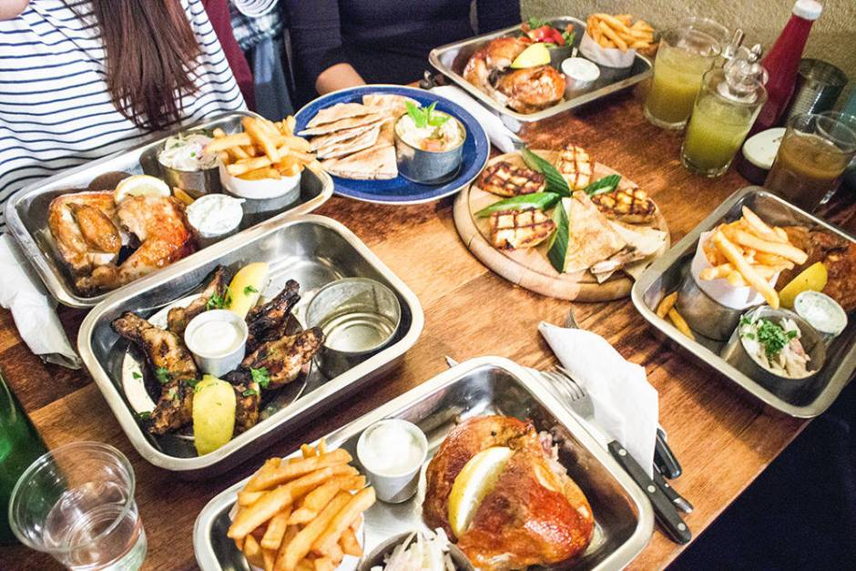 Cookhouse-Joe- the best food of London
