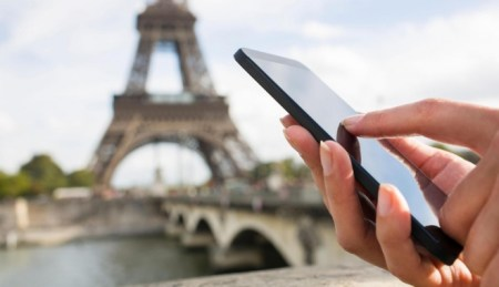 Best Paris Travel apps