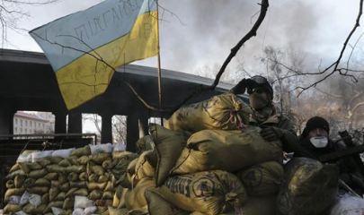 Revolución ucraniana