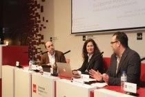 Conferencia - Periodismo digital