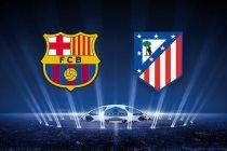 Barcelona empató 1-1 con el Atlético de Madrid en la Champions - Cortesia: Flickr