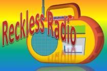 Logo programa Europea Radio Reckless Radio