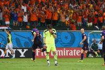 Casillas se lamenta (Foto: Getty Images/FIFA)