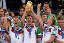 Alemania campeona del mundo en Brasil 2014 (Foto: Getty Images/FIFA)