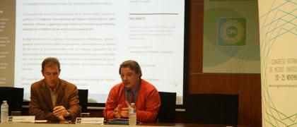 Conferencia Plenaria. Los medios universitarios: entre la formación y la difusión del conocimiento